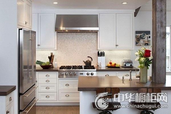 厨房装修图片 橱柜装修效果图