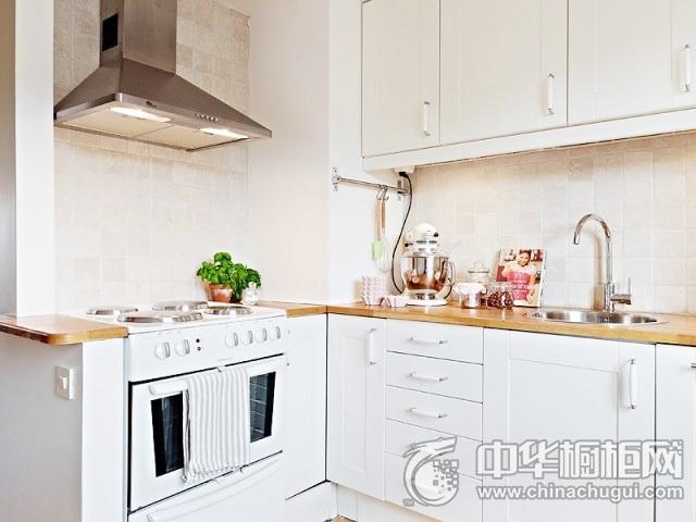 橱柜设计效果图 厨房装修图片