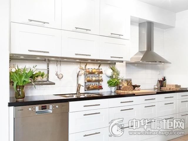 厨房设计图片 橱柜装修效果图