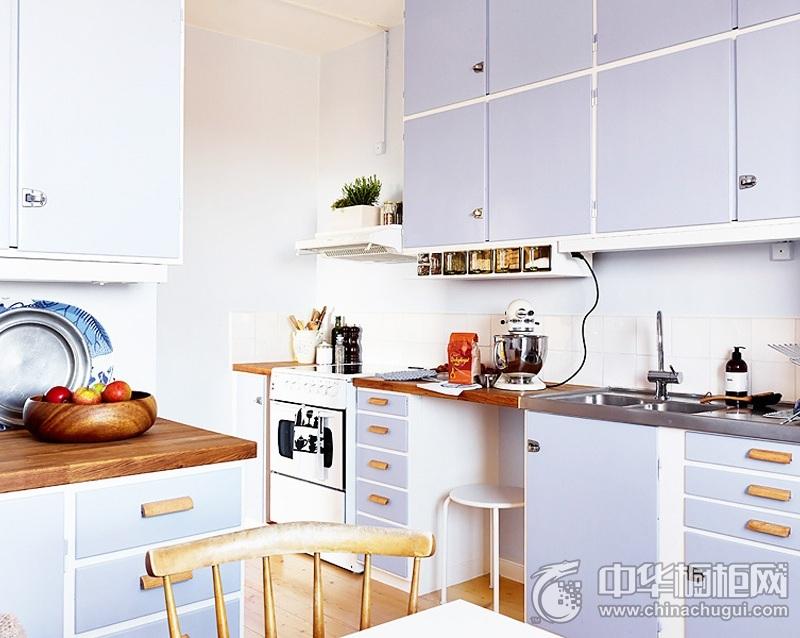 家装厨房设计效果图 橱柜设计图