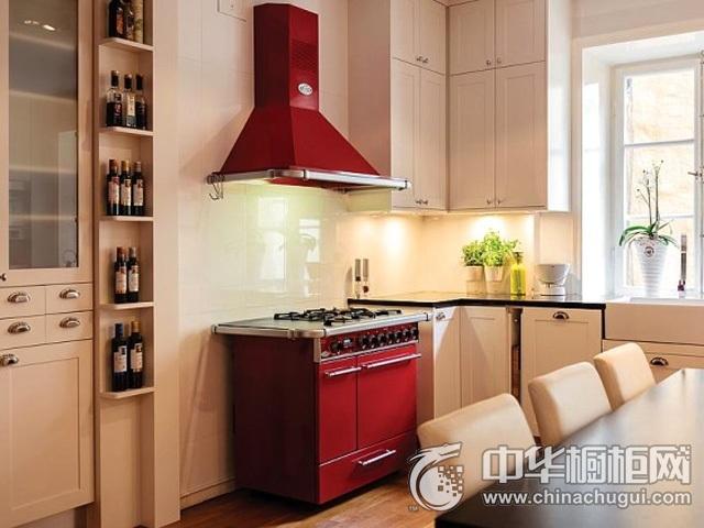 厨房设计图 橱柜设计图