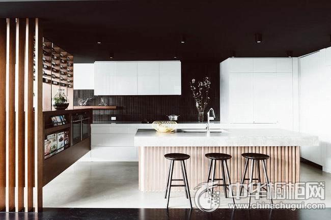 家庭厨房装修效果图 整体橱柜图片