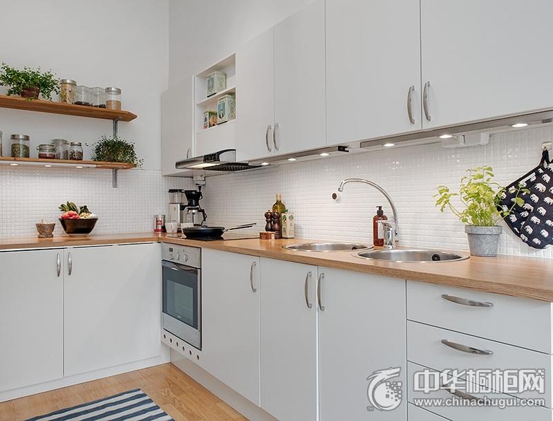 橱柜效果图 厨房装修效果图欣赏