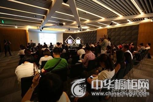 第23届中国国际家具展将于9月在沪开幕