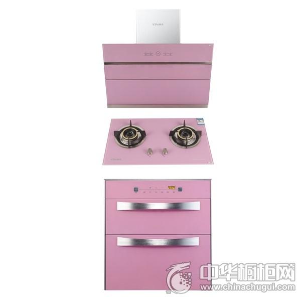 厨房帅太电器图片 帅太集成灶图片