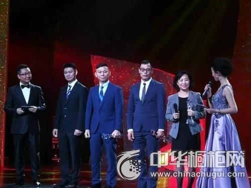 祝贺丨皮阿诺董事长马礼斌荣获中山市非公经济凤凰奖风云人物