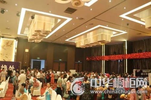【总裁签售】滁州站518单 帅丰谱写销售传奇