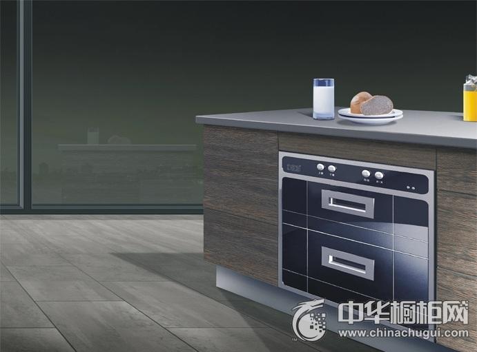 德贝厨柜图片 ZTD1101L-X03