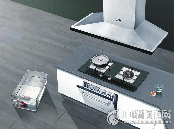 德贝厨柜图片 DB-JZT(Y、R)-R03