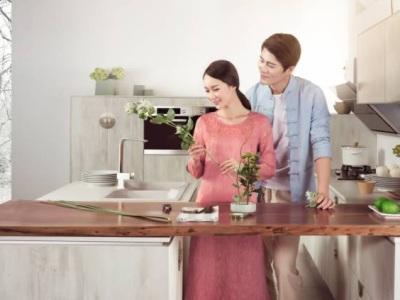 厨房卫生保养秘笈,新晋小夫妻必看