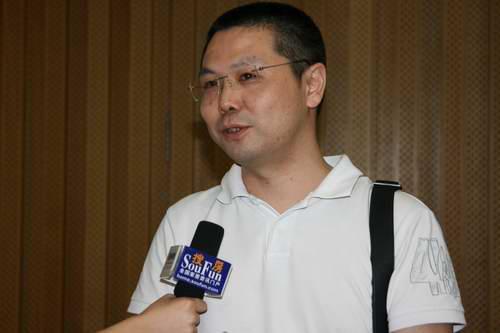 华帝廖浩东:厨电一体化将成厨房市场发展新趋势