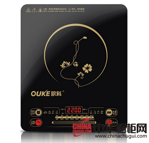 欧科电器-电磁炉系列